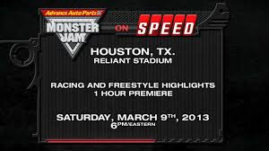 monster truck show houston texas monster jam racing and freestyle action from houston tx on