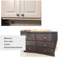 modern kitchen cabinets tools hd6050snb modern drawer knobs satin nickel cabinet hardware
