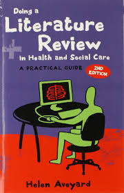 Nursing Home Design Guide Uk Doing A Literature Review In Health And Social Care A Practical