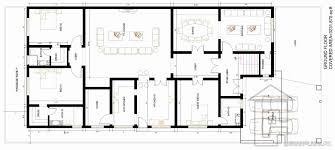 house plans 1 floor 1 kanal house plan gharplans pk