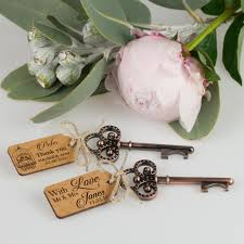 wedding favors bottle opener engraved bottle opener wedding favors personalized favors