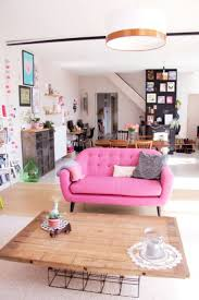 Pink Living Room by Best 25 Pink Sofa Design Ideas Only On Pinterest Pink Sofa