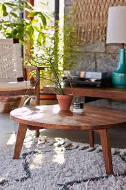 Coffee Table Decorating Ideas by Modern Round Coffee Table Ideas By Urban Outfitters Hupehome