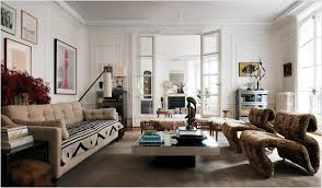 Paris Themed Living Room by Themed Living Room