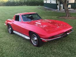 1966 chevy corvette stingray 1966 numbers matching corvette stingray coupe 4 speed for sale
