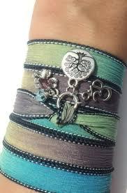 best 25 silk wrap ideas only on pinterest silk wrap bracelets