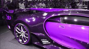 purple glitter car color changing full version bugatti u0027 u0027vision gran turismo u0027 u0027 8 0