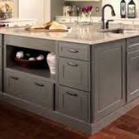 kitchen island cabinet ideas cabinet designs for kitchen island halflifetr info