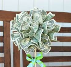Ideas For Christmas Money Tree by Easy Peasy Money Tree Topiary Christmas Gifts Thoughtful Gift