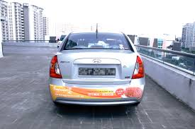 car advertisement car advertising singapore advertise with car decal ads movo