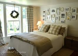 Southern Bedroom Ideas Southern Living Idea House 2012 Cont Slipcovered Grey