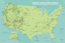 map us national parks usa national parks map national minecraft pe adventure maps