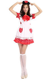 Minnie Mouse Costume Red Sweet Minnie Mouse Costume Storybook Costumes Princess