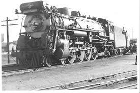 texas and pacific rr 610 a 2 10 4 texas trains magazine