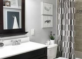 diy bathroom design modern guest bathroom design small decor ideas towels luxury