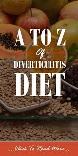 home remedies for diverticular disease and diverticulitis home