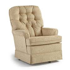 chairs swivel glide joplin1 best home furnishings