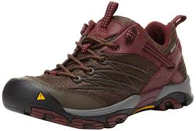 womens waterproof hiking boots sale keen boots shoes keen s marshall waterproof hiking shoe