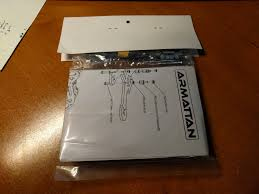 armattan japalura frame kit nib sealed rc groups