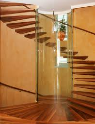 spiral staircase floor plan circular staircase wooden steps without risers contemporary