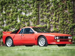 1982 lancia 037 rally 037 stradale classic driver market