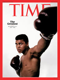 muhammad ali remembered in time livestream time com