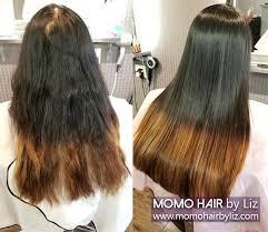 japanese hair japanese hair straightening 1 momo hair