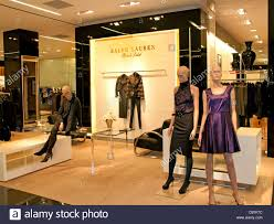Ralph Lauren Home Miami Design District Ralph Lauren Store Shop Stock Photos U0026 Ralph Lauren Store Shop