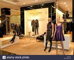 ralph lauren store shop stock photos u0026 ralph lauren store shop