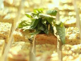 potato basil frittata squares recipe ina garten food network