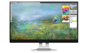 paint program sketch draw u0026 paint with painter essentials 5