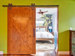 Barn Door Design Ideas Eclectic Bedroom With Sliding Barn Door This Second Story Bedroom