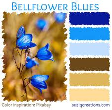 Autumn Color Schemes 6 Color Schemes For Autumn Inspiration Suziq Creations