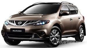 murano nissan nissan murano in malaysia reviews specs prices carbase my