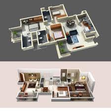 3d House Floor Plan 100 3d Home Design Software Wiki Sweet Home 3d Draw Floor