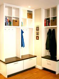 entryway bench ideasfront hall closet storage ideas front shoe