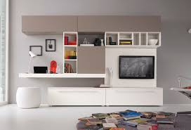 Desk And Shelving Units Wall Units Amusing Wall Unit With Desk And Tv Fascinating Wall