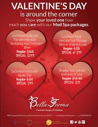 valentines specials special dates s day special