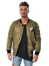 yin yang er jacket men descy official