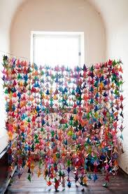 Home Made Wedding Decorations 250 Best Origami Decoration Ideas Images On Pinterest Origami