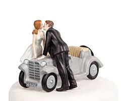 car wedding cake toppers wedding collectibles i ll u 4 car wedding