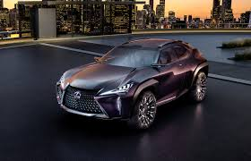 lexus sport hybrid concept lexus ux small crossover may get hybrid version that toyota c hr won u0027t