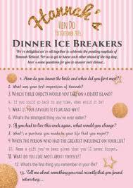 48 free printable dinner conversation starter cards meal
