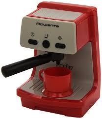 smoby kinderküche smoby rowenta espresso machine multi colour co uk