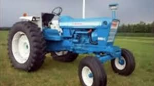 1965 1975 ford 3000 tractor service repair factory manual instant