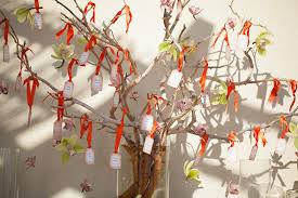 wedding wishing trees diy wishing tree