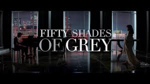 Shades Of Gray Fifty Shades Of Grey Intro
