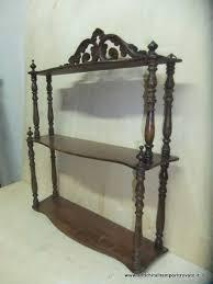 etagere legno antichit罌 il tempo ritrovato antiquariato e restauro