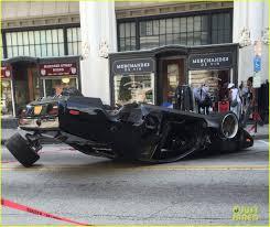 fast and furious cars vin diesel vin diesel flexes his muscles on u0027fast 8 u0027 set photo 3706302