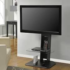 Tall Tv Stands For Bedroom Tv Stands Tall Corner Stand Bedroom Bush Visions Black With